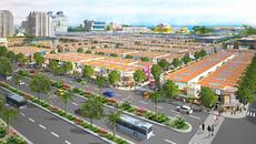 Golden Center City 3- điểm nóng đất nền Đồng Nai