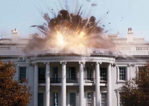 is tấn công Mỹ