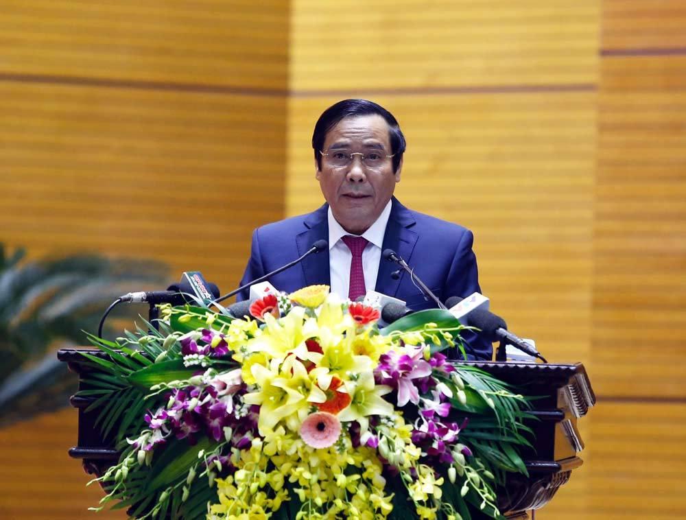 Chạy chức,chạy quyền,kiểm soát quyền lực,Tổng bí thư,Nguyễn Phú Trọng,Nguyễn Thanh Bình
