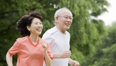 Người cao tuổi được hưởng chế độ mừng thọ
