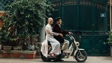 Bộ ảnh 65 năm cuộc tình của vợ chồng giáo sư Nguyễn Đình Chú