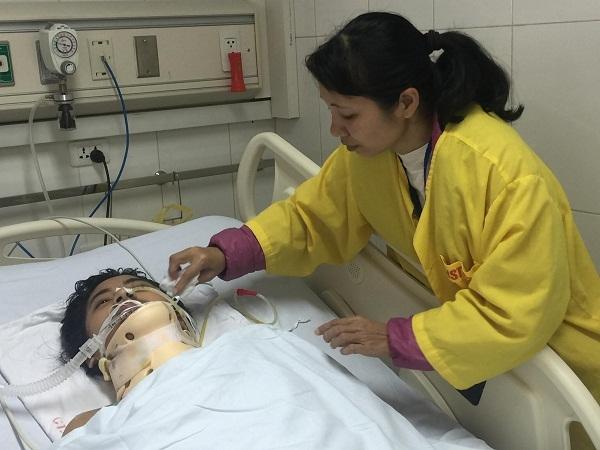 hoàn cảnh khó khăn,bệnh hiểm nghèo,tai nạn giao thông,ủng hộ,từ thiện VietNamNet