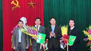 Bổ nhiệm nhân sự TP.HCM, Vĩnh Phúc, Tuyên Quang, Bắc Giang
