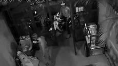 3 lần đột nhập trộm xe máy trong căn nhà ở Sài Gòn