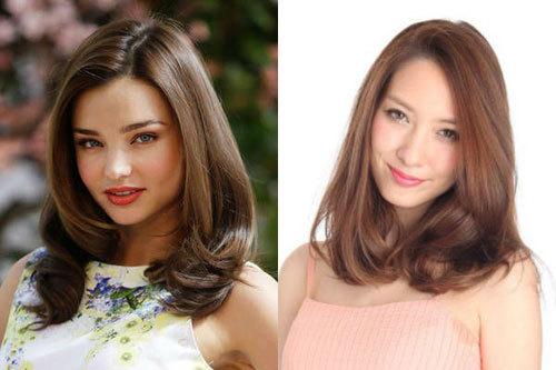 5 kiểu tóc xoăn cho phụ nữ tuổi trung niên đẹp nhất 2018