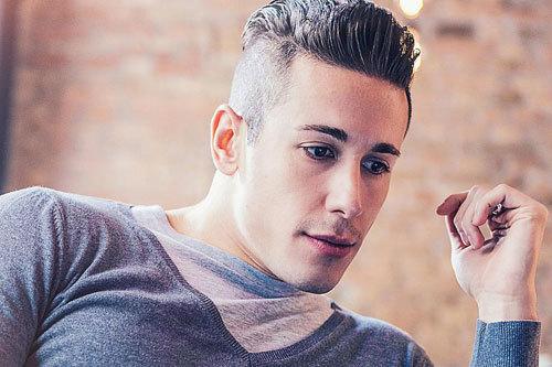 10 kiểu tóc nam undercut sẽ lên ngôi trong năm 2018