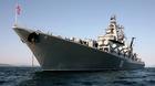 Cận cảnh tàu chiến uy lực bậc nhất của Nga