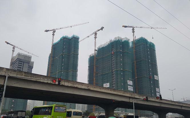nhà đất 2018,giảm giá căn hộ cao tầng,dư thừa căn hộ cao tầng cấp cao