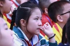 Chương trình giáo dục phổ thông mới: Dự thảo môn Ngữ văn