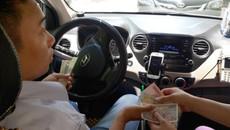 Giám đốc Sở GTVT Hà Nội: Uber, Grab phải công khai giá cước