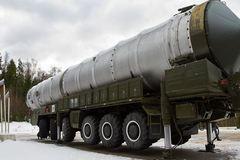 Hé lộ lá chắn Nga 'chấp' tất cả tên lửa đạn đạo Mỹ