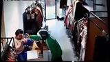 Toàn cảnh vụ cướp táo tợn bằng xịt gây mê tại shop thời trang