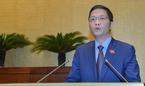 Bộ trưởng Công thương: Vấp ngã trong công tác cán bộ là bài học cảnh tỉnh