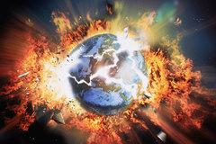 Nhân loại còn chưa đầy 200 năm tồn tại trên Trái đất?