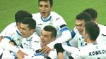 U23 Nhật Bản 0-4 U23 Uzbekistan: ĐKVĐ buông xuôi (H2)