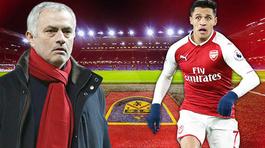 Đếm từng giờ Sanchez về MU, Conte bị sếp Chelsea phũ phàng