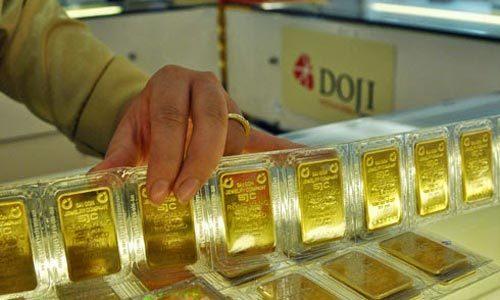 Giá vàng hôm nay 20/1: Giật mình khi vàng tăng cao