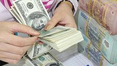 Tỷ giá ngoại tệ ngày 20/1: USD lao dốc sát đáy 3 năm