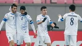 U23 Uzbekistan đè bẹp U23 Nhật Bản 4 bàn không gỡ
