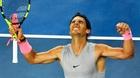 """Rafael Nadal """"tốc hành"""" vào vòng 4 Australia Mở rộng"""