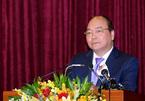 Thủ tướng: Cờ đã đến tay, Phú Yên hãy phất cờ lên thôi
