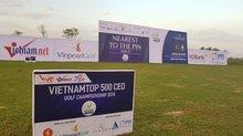 Giải golf Việt Nam Top 500 CEO Championship: Giờ G đã điểm!