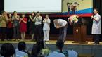 Chàng trai Tây bị ung thư và bức thư đặc biệt tri ân Việt Nam