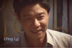 Công Lý chủ động xin vai trong bom tấn truyền hình Việt