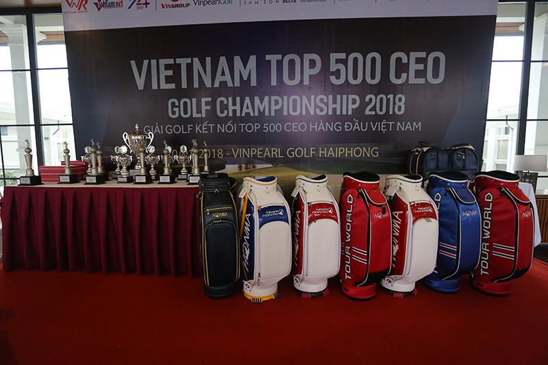 VCG 500 2018: Nóng hừng hực trước giờ G