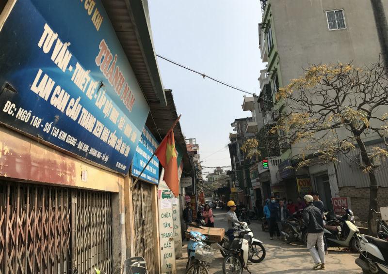 Chặn ngõ đi lấy đất xây đô thị: Dân bức xúc phản đổi