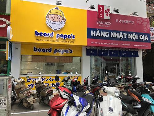 Khai trương siêu thị Sakuko Japanese Store thứ 11 tại Hà Nội