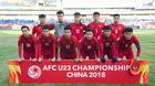Link xem trực tiếp U23 Việt Nam vs U23 Iraq, 18h30 ngày 20/1