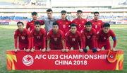 Link xem trực tiếp U23 Việt Nam vs U23 Iraq