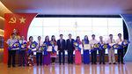 PV GAS tổ chức Đại hội Công đoàn khóa III