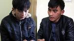 2 đối tượng dùng mìn nổ banh cây ATM ở Nghệ An