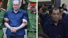 Mắc bệnh 'nhà giàu', đại gia gặp khó tại phiên tòa Phạm Công Danh