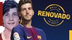 Sao Barca chê MU, Mourinho chuyển hướng sang Seri