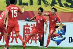 U23 Hàn Quốc vào bán kết sau trận thắng vất vả U23 Malaysia