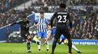 Hazard bừng sáng, Chelsea đè bẹp Brighton