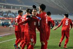 """Xem Công Phượng """"xé lưới"""" U23 Iraq"""