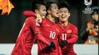 """Video màn """"đấu súng"""" nghẹt thở đưa U23 Việt Nam vào bán kết"""