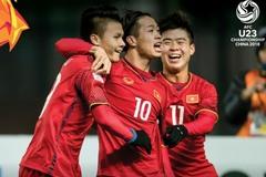 U23 Việt Nam quật cường vào bán kết: Rực rỡ, những chiến binh áo đỏ!