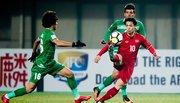 Xác định 4 đội vào bán kết U23 châu Á 2018