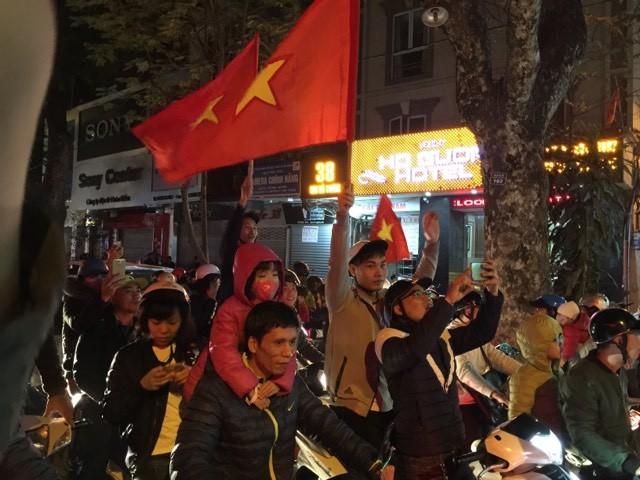 U23 Việt Nam,Bóng đá,CĐV Việt Nam,VFF
