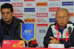 Giúp U23 Việt Nam tạo kỳ tích, thầy Park nhớ mẹ già và vợ con
