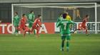 Video bàn thắng U23 Việt Nam 3-3 U23 Iraq (pen 5-3)