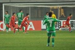 Lịch thi đấu vòng bán kết U23 châu Á 2018
