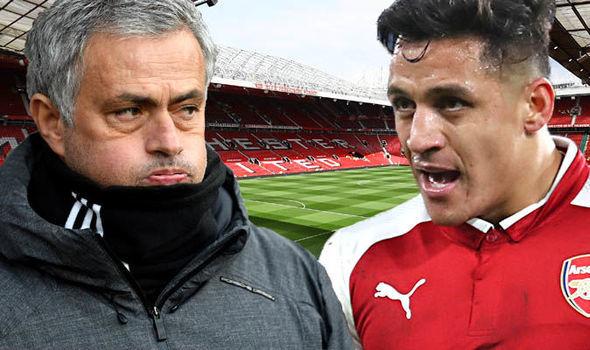 Sanchez ra mắt MU, Barca khiến Mou và Pep hoảng hồn