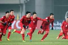 U23 Việt Nam: Quật cường và xứng đáng
