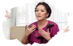 Như Quỳnh: Mất giọng sau ly hôn và cuộc sống nặng gánh gia đình ở Mỹ